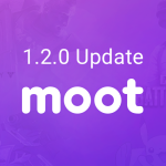Moot v1.2.0: Profile Bios, Pinning Posts, and Better Mobile Web!