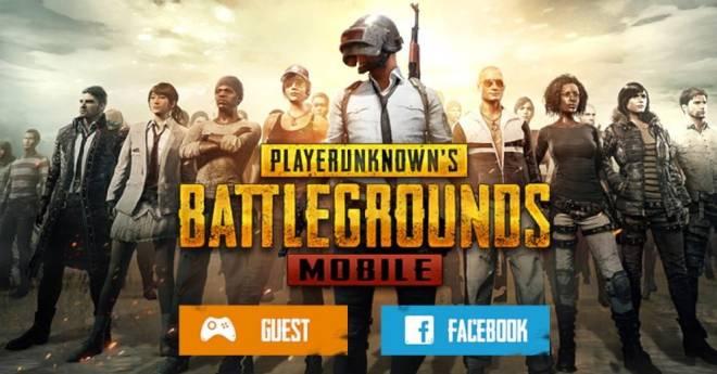 Pubg Pubg Mobile Pubg Mobile Gets Arcade Mode And Shooting Range
