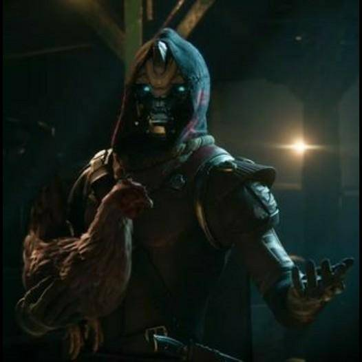 Destiny: Promotions - Your thoughts on Cayde's death? image 2