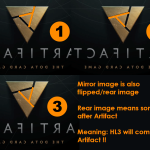 HL3 will come after Artifact!?