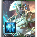 My favorite card art in the game