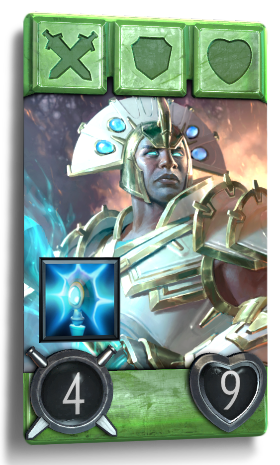 Artifact: General - My favorite card art in the game image 1