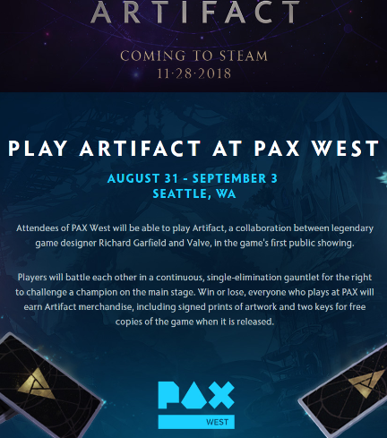 Artifact: General - I'm pissed that there's still no update to the official  website image 1