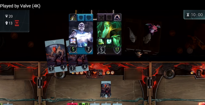 Artifact: General - Heroes hold onto equipped items even in their death image 2