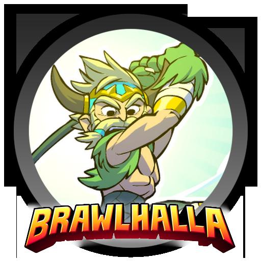 Moot: Brawlhalla
