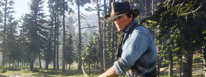 Red Dead Redemption: General - LAWF# 1 Legendary Animals and Where to Find Them image 4