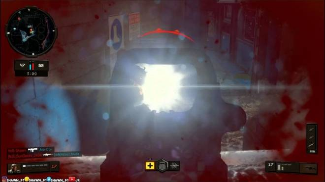 Call of Duty: General - 5. Shot Flashes Anywhere! SG12 image 13