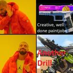 Pimp my drill