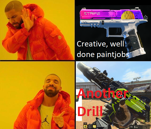 Call of Duty: Memes - Pimp my drill image 1