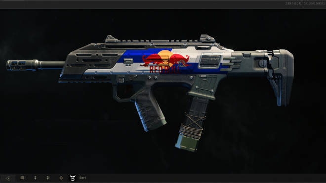 Call of Duty: General - I made my own energy gun  image 1