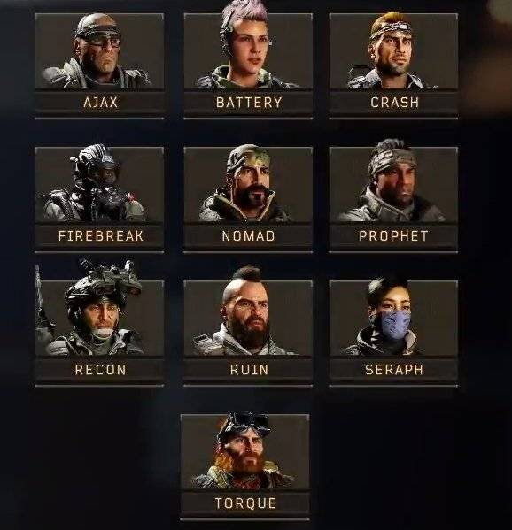 Call of Duty: General - 10 Specialist  image 1