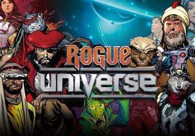 Rogue Universe