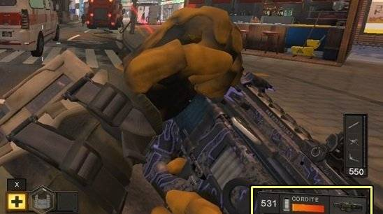 Call of Duty: General - 6. CORDITE, Continued strong penetration image 11