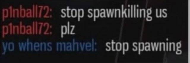 Call of Duty: Memes - Stop spawning  image 1
