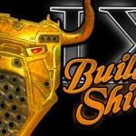 How to build 'Brazen Bull' the shield in IX