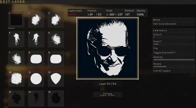 Call of Duty: General - Hommage for a legend  image 1