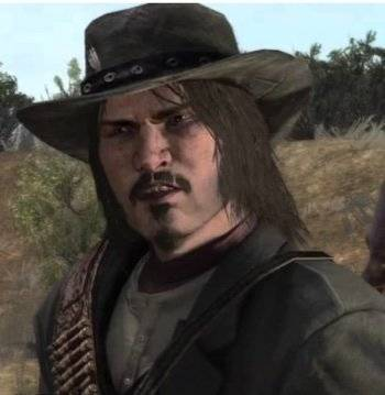 Do You Think Jack Marston Really Is John S Son