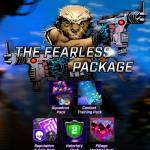 The Fearless Package
