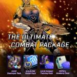 The Ultimate Combat Package