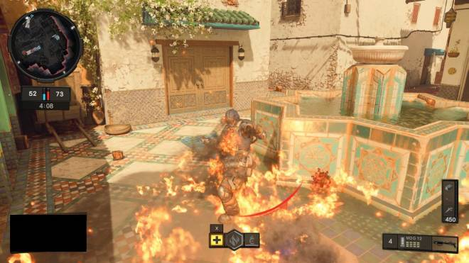 Call of Duty: General - Let's be arsonists. image 10