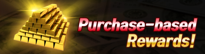 CHASE FIRE: Events - [EVENT Notice] Purchase-based Rewards! image 4