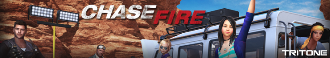 CHASE FIRE: Notices - Chase Fire Trailer Reveal! image 3