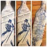 Johnnie 'White Walker'