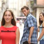 Every damn weekend as a Souls Series fan