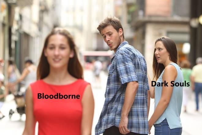 Bloodborne: General - Every damn weekend as a Souls Series fan image 1