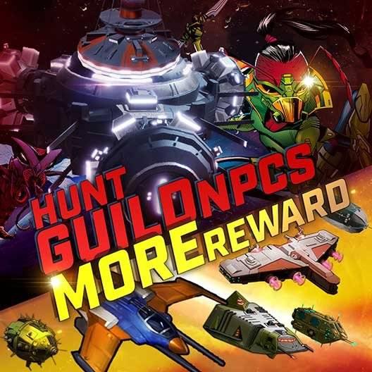 Rogue Universe: Events - Hunt Guild NPCs and Get More Rewards! image 1