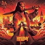 Hellboy Reboot Trailer Leaked