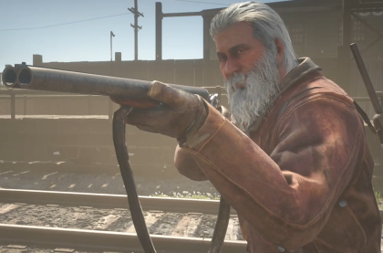 Red Dead Redemption: General - 🎅Santa Too OP Pls Nerf😡 RDO with Santa Claus #3 image 3