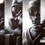 Operators Story #01. SAS
