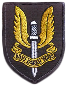 Rainbow Six: General - Operators Story #01. SAS image 4