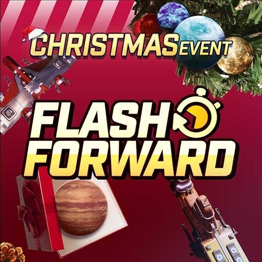 Rogue Universe: Events - [Christmas Event]Flash Forward image 1