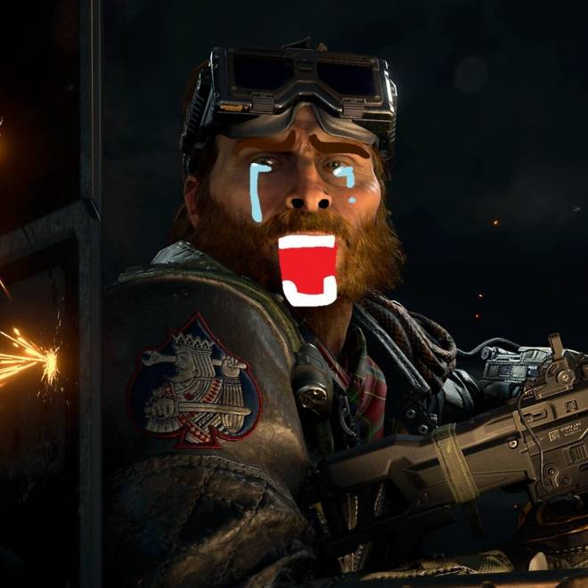 Call of Duty: Memes - When Zero started hacking, image 1
