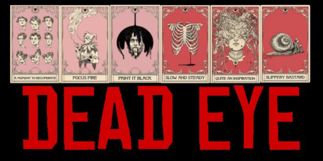 Red Dead Redemption: General - Dead Eye Abilities - Red Dead Online Guide - 3 - image 1