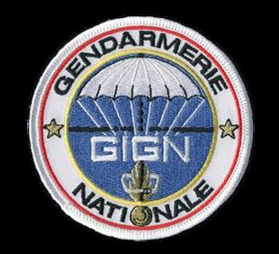 Rainbow Six: General - Operators Story #03. GIGN image 4