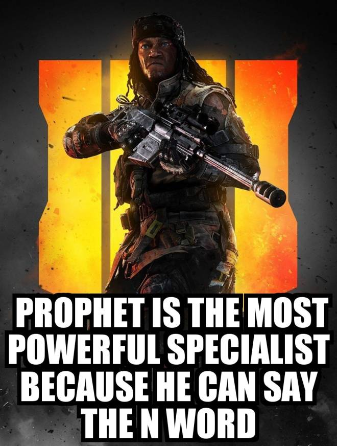 Call of Duty: Memes - OP Specialist image 1