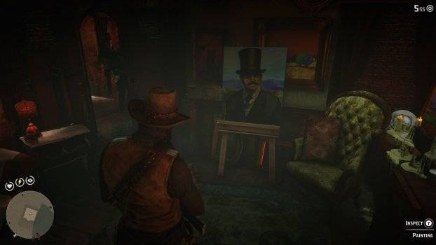 Red Dead Redemption: General - 10 Unsolved Mysteries in Red Dead Redemption 2 image 16