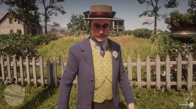 Red Dead Redemption: General - 10 Unsolved Mysteries in Red Dead Redemption 2 image 14