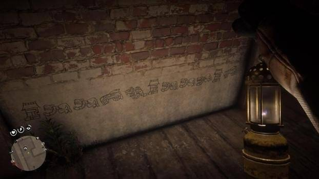 Red Dead Redemption: General - 10 Unsolved Mysteries in Red Dead Redemption 2 image 8