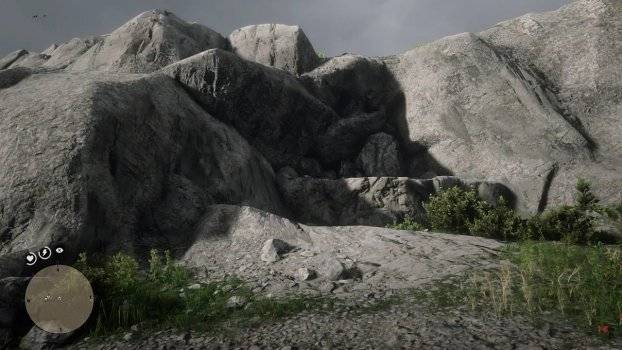 Red Dead Redemption: General - 10 Unsolved Mysteries in Red Dead Redemption 2 image 12