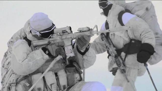 Rainbow Six: General - Operators Story #06 JTF-2  image 7