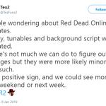 A little info on the next update