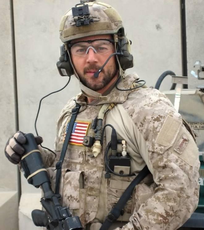 Rainbow Six: General - Operators Story #07 SEAL image 4