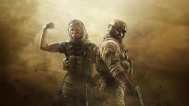 Rainbow Six: General - Operators Story #07 SEAL image 2