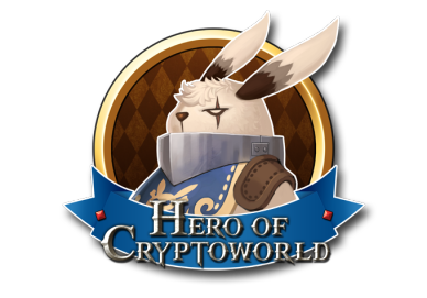 HERO OF CRYPTOWORLD
