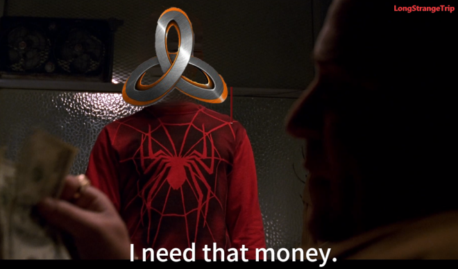 Call of Duty: Memes - When it's my payday, and Treyarch walks in and says image 1