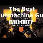 16. The Best SMG, MX9 review